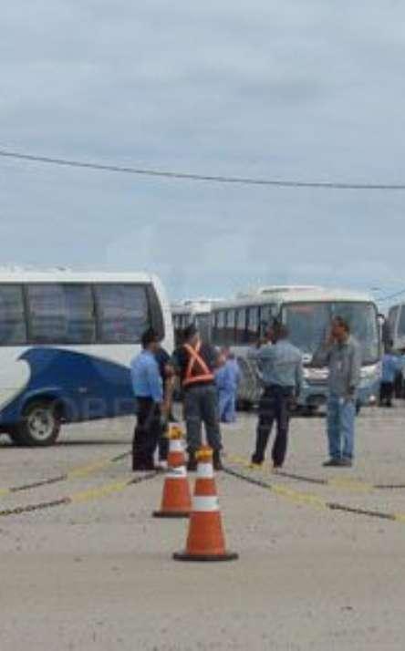 Operação de trânsito - Foto: 2