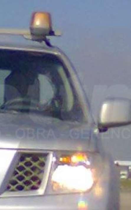Operação de trânsito - Foto: 4