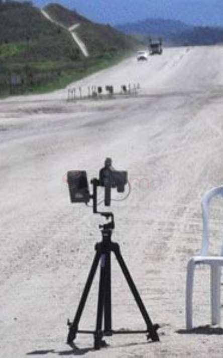 Operação de trânsito - Foto: 5
